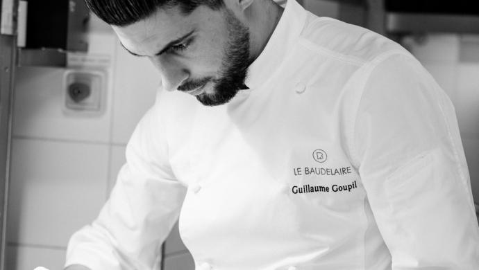 Restaurant Le Baudelaire - Restaurant